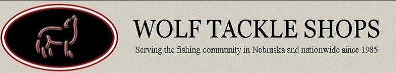 Wolf Tackle Shops